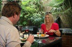 Conservatory Restaurant @ Boxmoor Lodge