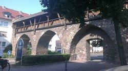 Nibelungenmuseum