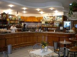 Bar Caffe La Golosa
