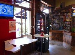 Bar Tabacchi Punto 3