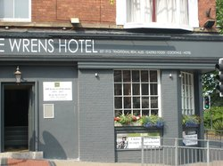 The Wrens Hotel