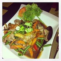 Restaurant Naly