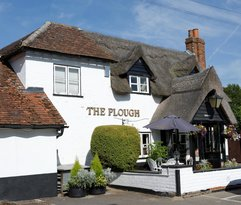 ‪The Plough‬