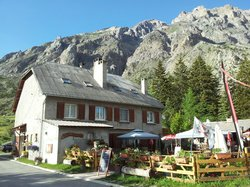 Gite Auberge de Saint Ours