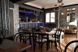 Bar Restaurant Enrique's