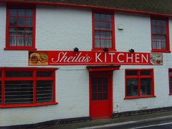 Sheila's Kitchen