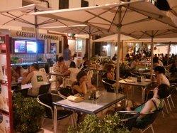 Cafe La Bombilla