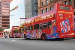 Philadelphia Sightseeing Tours
