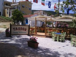 Tassos Family Restaurant