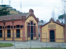MUHBA Casa de l'Aigua