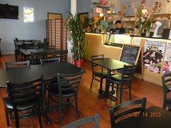 Souffle Cafe