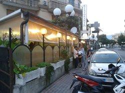 ristorante albenga , lo scugnizzo