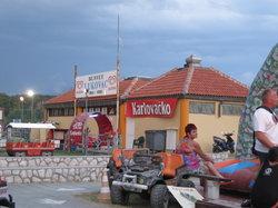 Buffet Lukovac