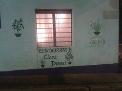 Restaurante Chez Domi