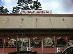 Viva Jalisco Taqueria Restaurant