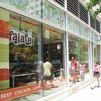 I Dream of Falafel