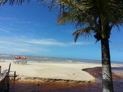 Paixao Beach
