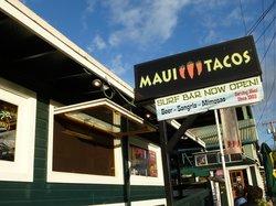 Maui Tacos Kalama