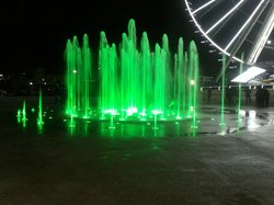 Centro Comercial Angelopolis