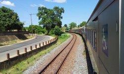Trem de Passageiros da EFVM