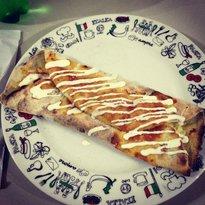 All'incontro Pizzeria