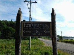 Jocie's Porch