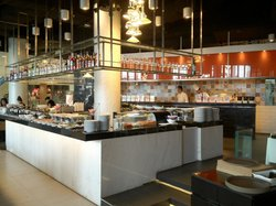 Gustoso International Buffet