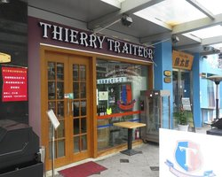 Thierry trateur