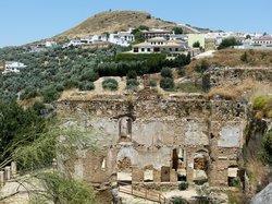 Convento franciscano, Ermita mozárabe y Sendero GR-7 E-4