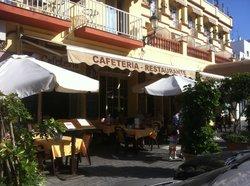 Cafeteria Restaurante La Ermita