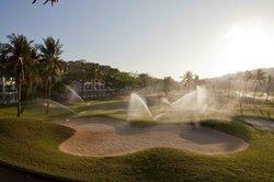 Golf Fairways & Bluewater Boracay