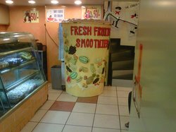 Merwan's Cake Shop