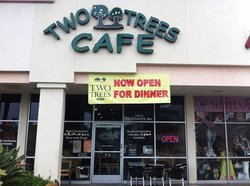 Two Trees Cafe