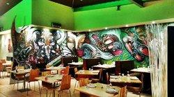 Lime Leaf Thai Restaurant at Lakeside