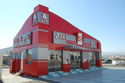 Zfc. Zaki Fried Chicken