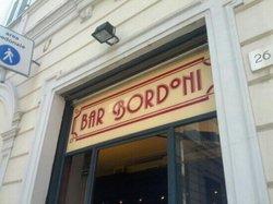 Bar Bordoni Pavia