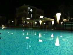 Amalias Hotel