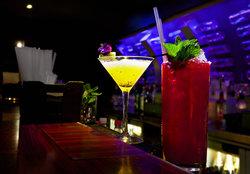Gate Bar