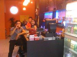Coffee & Sandwich Bar