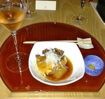 Hashi Japanese Restaurant