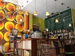 Cafe Lamus