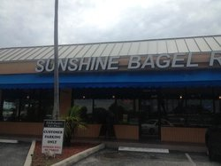 Sunshine Bagel Restaurant