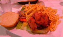Dougie's BBQ & Grill