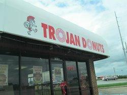 Trojan Donuts