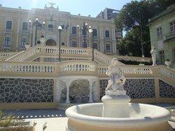 Palacio Anchieta
