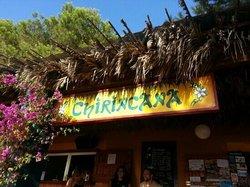 Chirincana Cafe