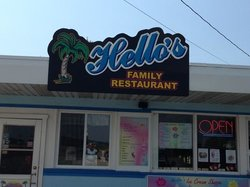 Hello's Family Restaurant