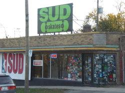 Sud Skates
