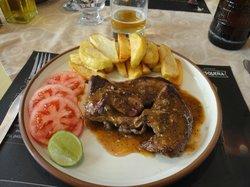 Aurelia Qinta Restaurante