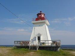 Lighthouse Ice Cream Parlour